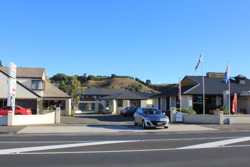 Heritage Court Motor Lodge Oamaru