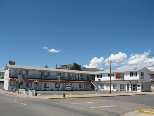 American Inn Motel Canon City Photo