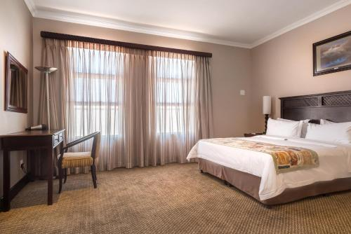 Protea Hotel by Marriott Witbank Highveld Photo