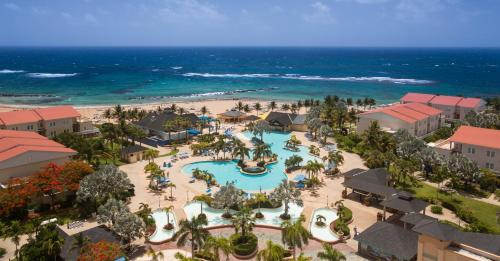 Book a hotel in Saint Kitts and Nevis