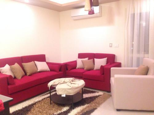 APARTMENT IN SAMA TOWERS