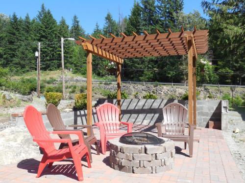 Mountain View Lodge - Packwood, WA 98361