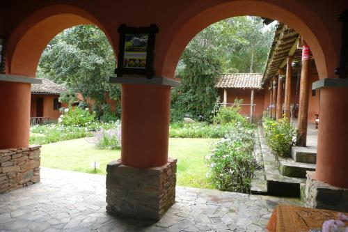 Casa Hacienda Shismay Photo