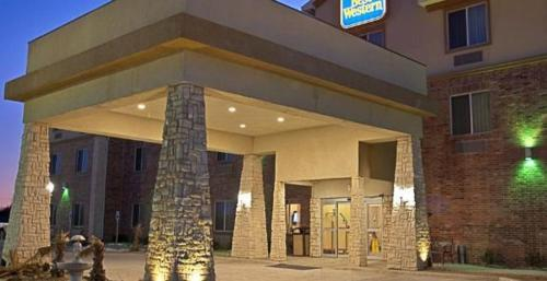 Best Western Bowie Inn & Suites Photo