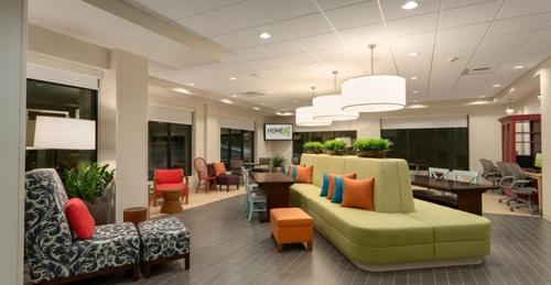 Home2 Suites by Hilton Farmington/Bloomfield Photo
