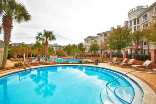 Elation at Baytowne Wharf by Panhandle Getaways Photo