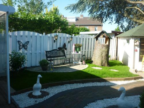 Tonnie's Bed and Breakfast, Керкраде