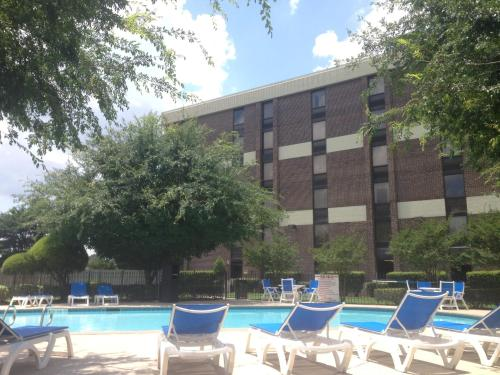 Wyndham Garden Shreveport Photo