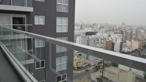 Apartments Lima Miraflores Photo