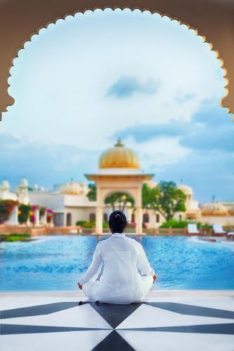 The Oberoi Udaivilas  , Udaipur, India, picture 6