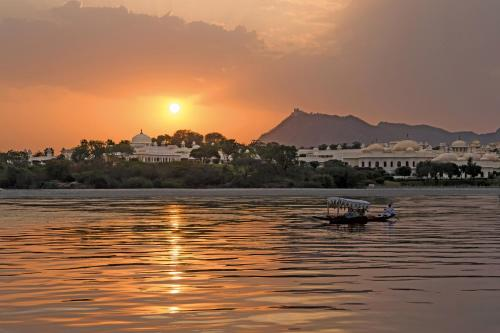 The Oberoi Udaivilas  , Udaipur, India, picture 7