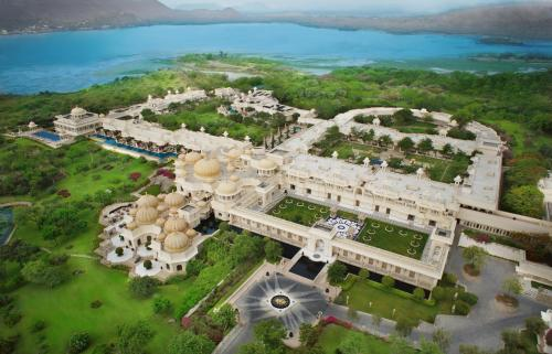 The Oberoi Udaivilas  , Udaipur, India, picture 35