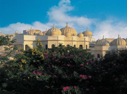 The Oberoi Udaivilas  , Udaipur, India, picture 13