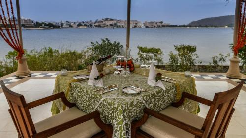 The Oberoi Udaivilas  , Udaipur, India, picture 14