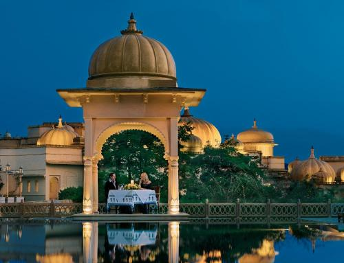 The Oberoi Udaivilas  , Udaipur, India, picture 15