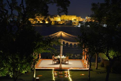 The Oberoi Udaivilas  , Udaipur, India, picture 16