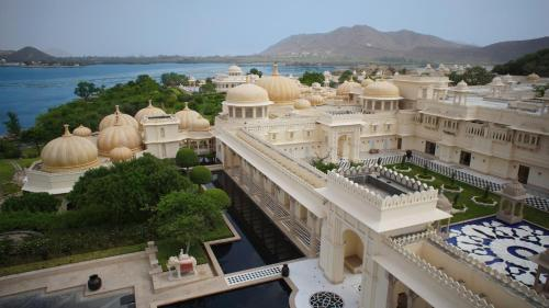 The Oberoi Udaivilas  , Udaipur, India, picture 18