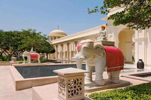 The Oberoi Udaivilas  , Udaipur, India, picture 20