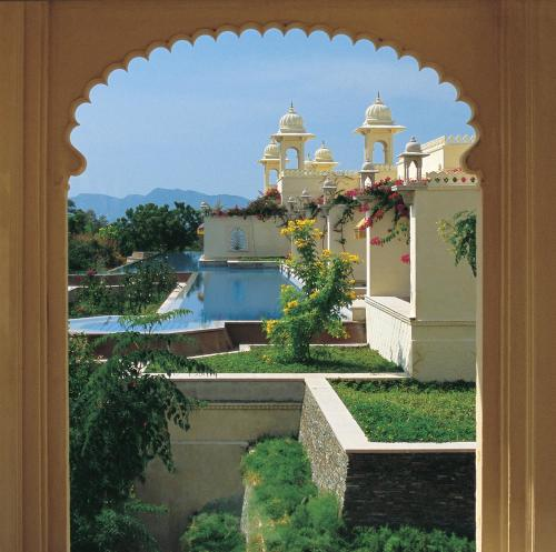 The Oberoi Udaivilas  , Udaipur, India, picture 22