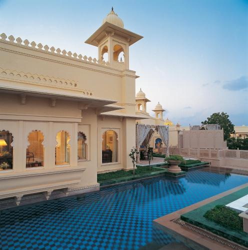 The Oberoi Udaivilas  , Udaipur, India, picture 19