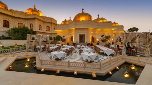 The Oberoi Udaivilas  , Udaipur, India, picture 24