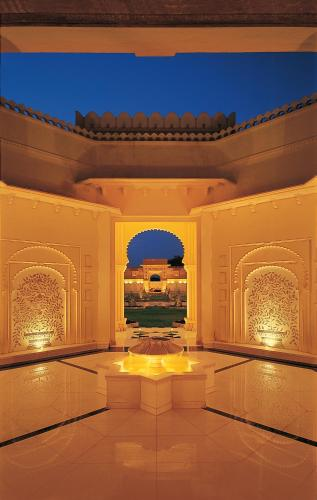 The Oberoi Udaivilas  , Udaipur, India, picture 25