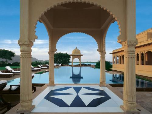 The Oberoi Udaivilas  , Udaipur, India, picture 26