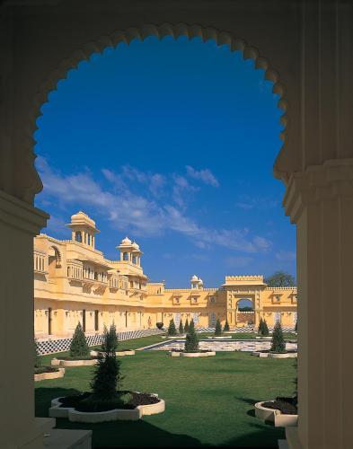 The Oberoi Udaivilas  , Udaipur, India, picture 27