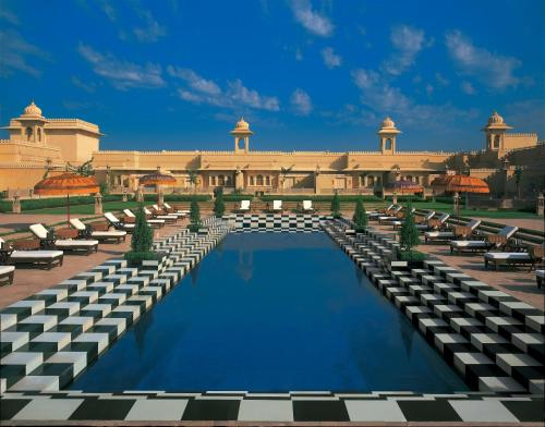 The Oberoi Udaivilas  , Udaipur, India, picture 28