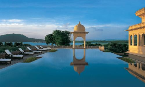 The Oberoi Udaivilas  , Udaipur, India, picture 30