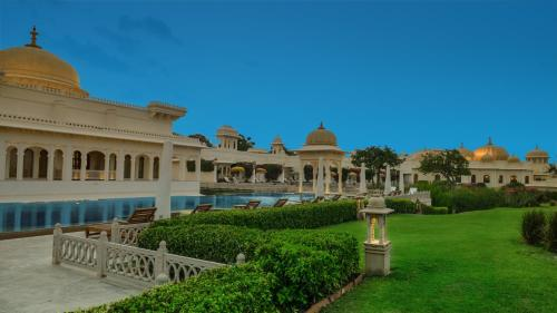 The Oberoi Udaivilas  , Udaipur, India, picture 31