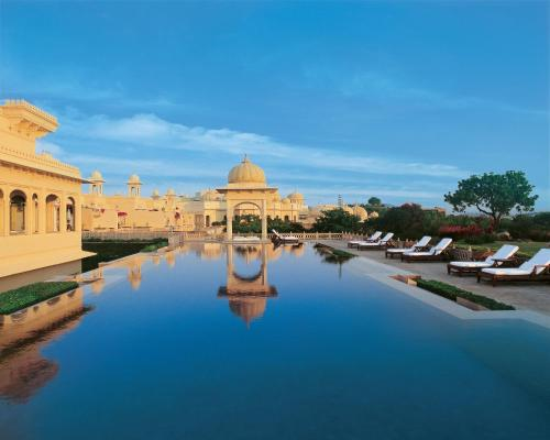 The Oberoi Udaivilas  , Udaipur, India, picture 32