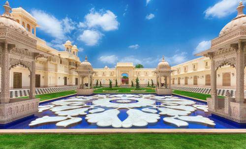 The Oberoi Udaivilas  , Udaipur, India, picture 34