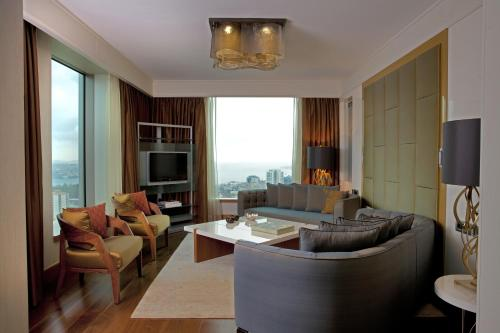 Renaissance Istanbul Polat Bosphorus Hotel, A Marriott Luxury & Lifestyle Hotel photo 45
