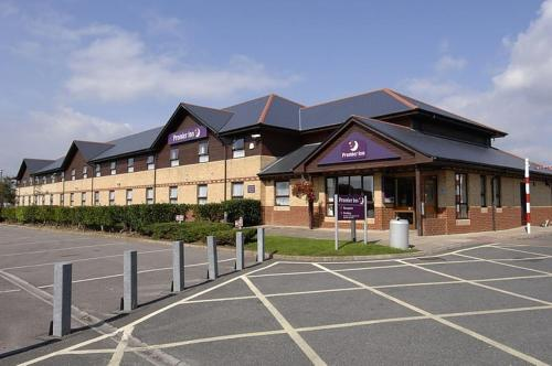 Premier Inn Weymouth Seafront