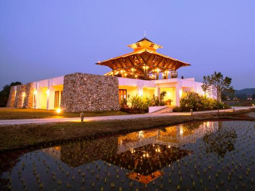 Manee Dheva Resort & Spa, Chiang Rai, Thailand, picture 42