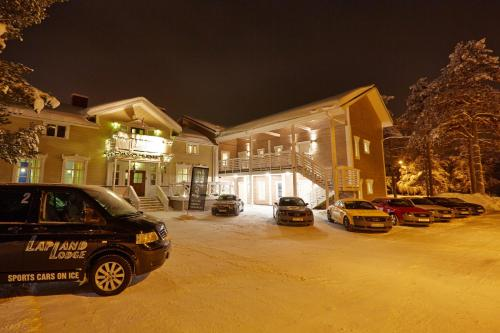 Hotel Lapland Lodge