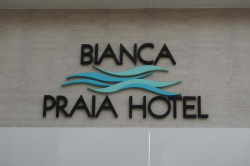 Bianca Praia Hotel Photo