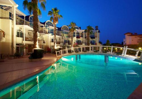 Photo of Turqualty Club (seahorse Deluxe Hotel) hotel in