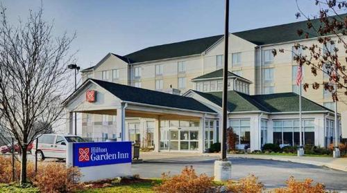 Hilton Garden Inn Kitchener Cambridge Cambridge On