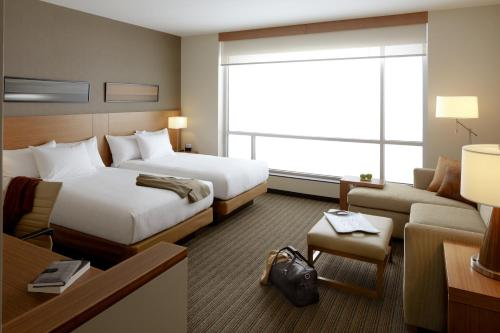 Hyatt Place Washington D.C./National Mall photo 2