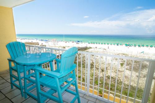Gulf Dunes Resort by Panhandle Getaways
