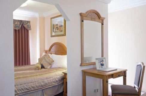 Americas Best Value Inn - Corte Madera - Corte Madera, CA 94925
