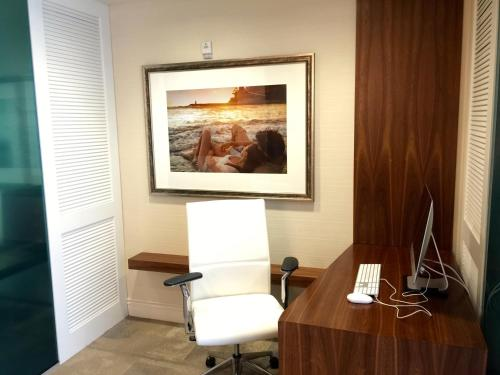 Corporate Suites in San Diego Downtown - San Diego, CA 92101