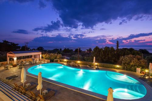 Louloudis Boutique Hotel & Spa-adults Only