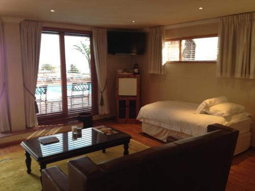 The Bay Atlantic Guest House Photo