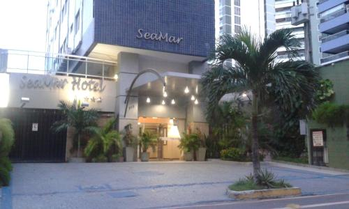 Seamar Hotel Photo