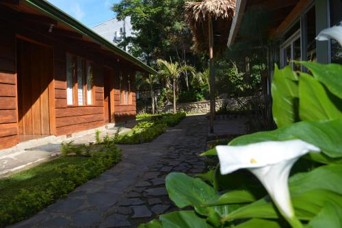 Santa Elena Hostel Resort Photo