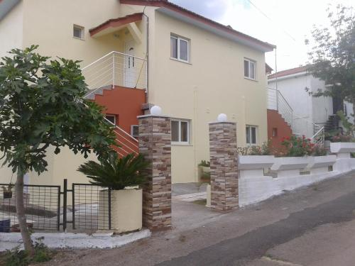Politis Apartments photo