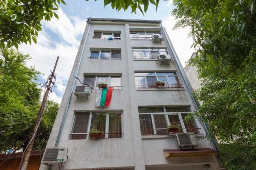Samuil Apartments, Бургас